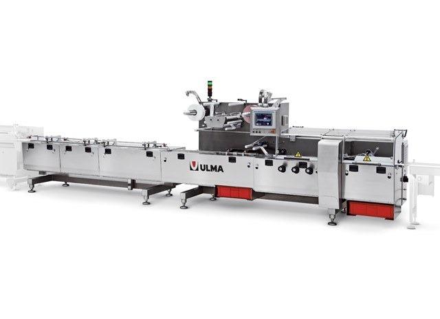 FR500 - Harpak-ULMA